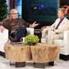 Ed O'Neil, Ellen DeGeneres, The Ellen DeGeneres Show