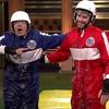 Jimmy Fallon, Liam Hemsworth, The Tonight Show