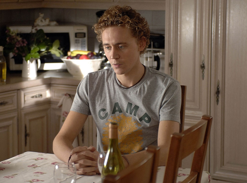 Suburban Shootout, Tom Hiddleston