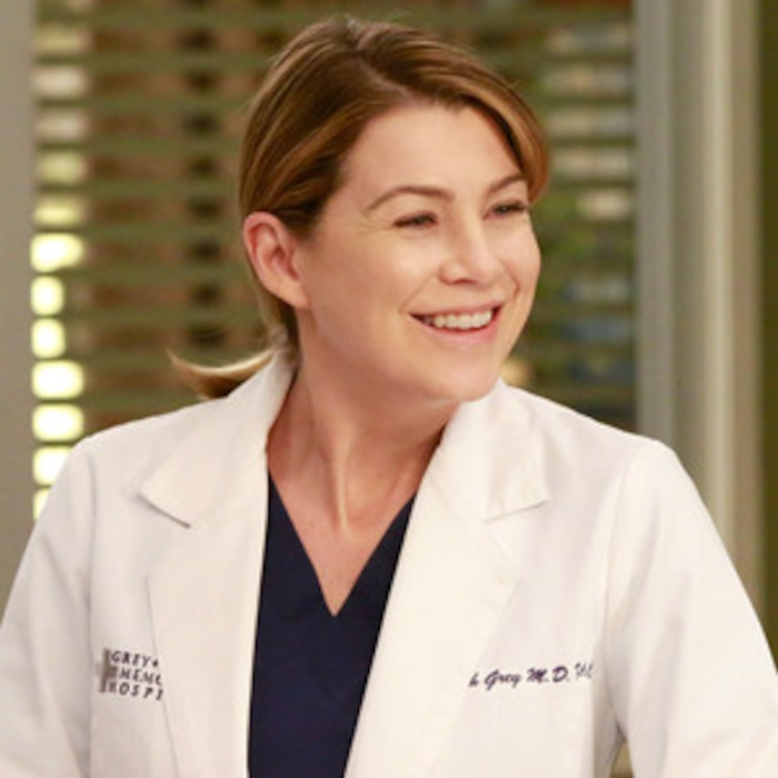 Grey\'s Anatomy Season 12 Bloopers Show the Lighter Side of Grey ...