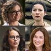 Unbreakable Kimmy Schmidt, Outlander, Person of Interest, Crazy Ex-Girlfriend, Best Shows