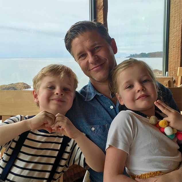 Neil Patrick Harris, David Burtka, Twins Gideon, Harper, Father's Day 2016, Instagram