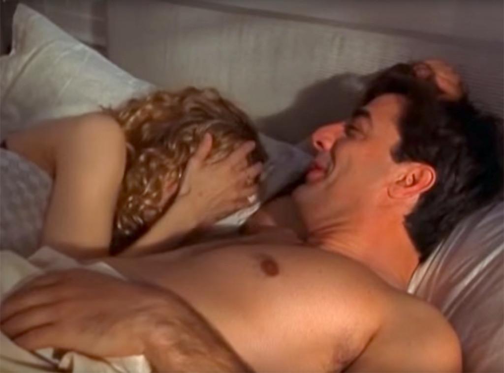 Sarah Jessica Parker, Chris Noth, Sex and the City