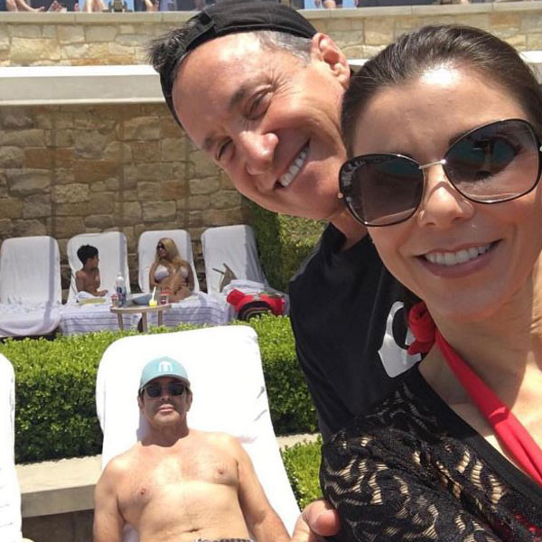 Celebrate Paul Nassif's B-Day With His & Terry Dubrow's