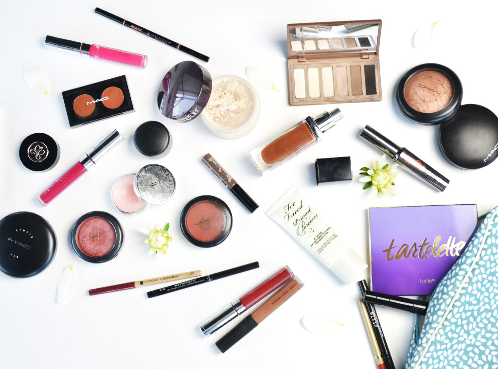 ESC: Beauty Bags Revealed