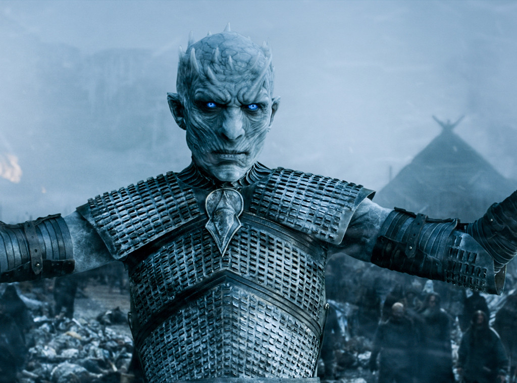 Game of Thrones, Hardhome