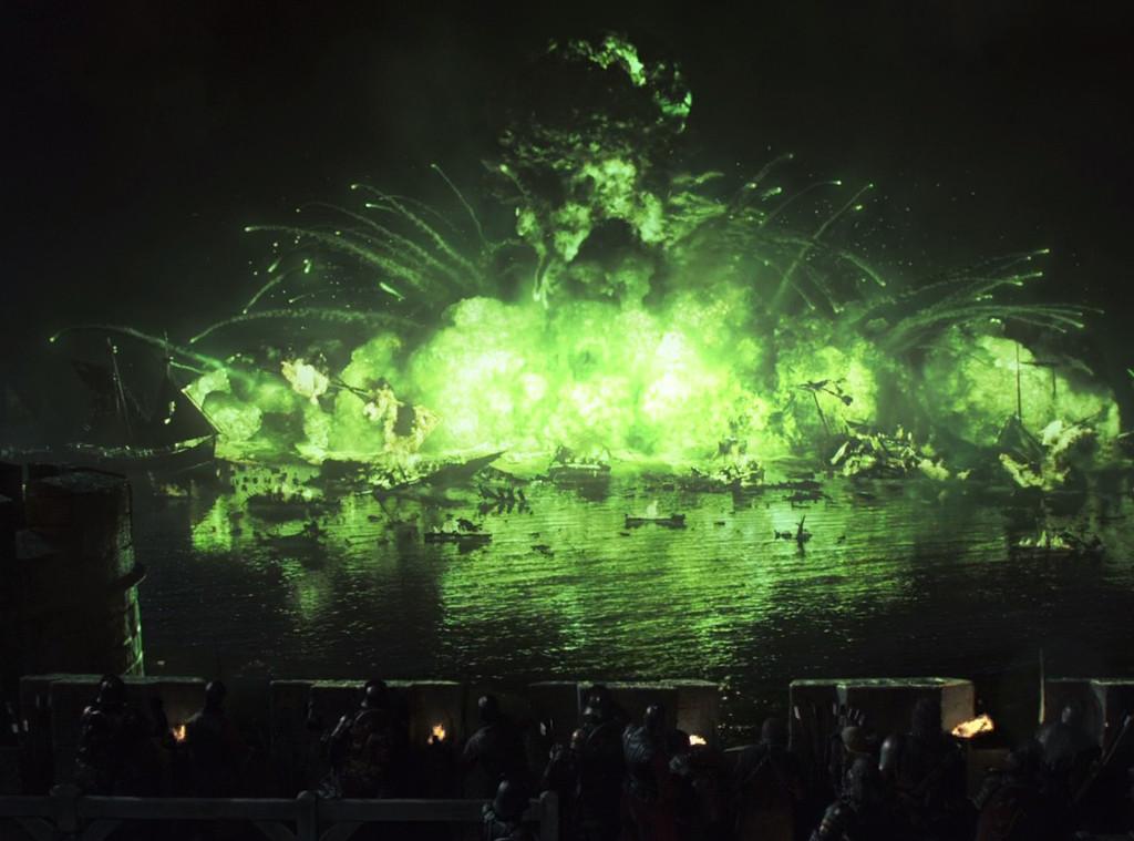 Game of Thrones, Blackwater