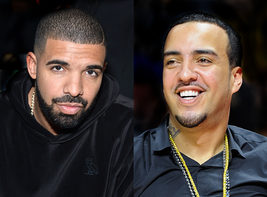 Drake, French Montana