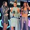 Gigi Hadid, Much Music Awards