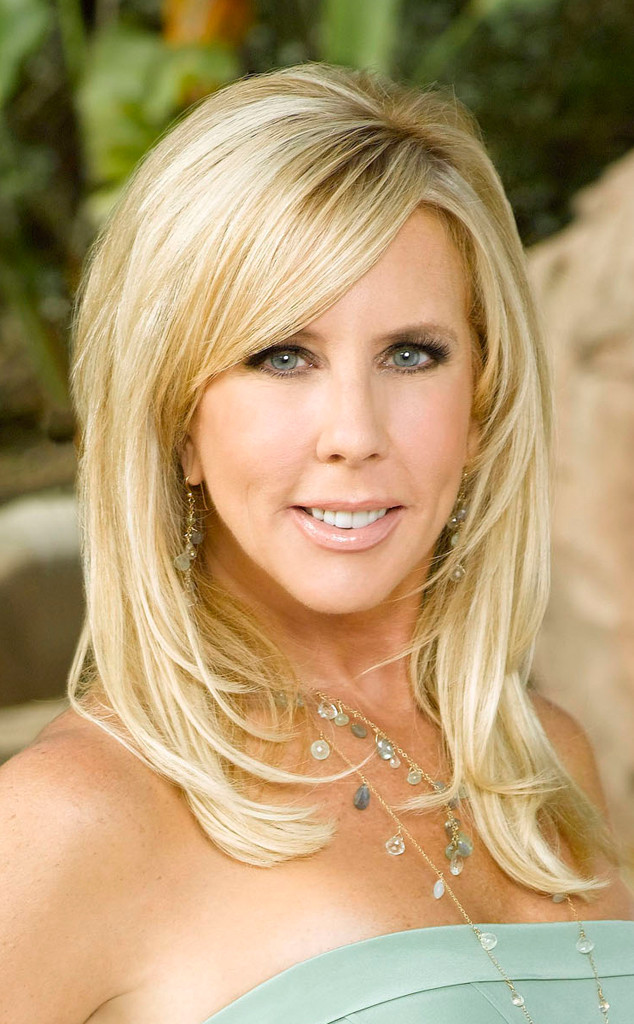 The Evolution Of Real Housewives Of Orange Countys Vicki Gunvalson