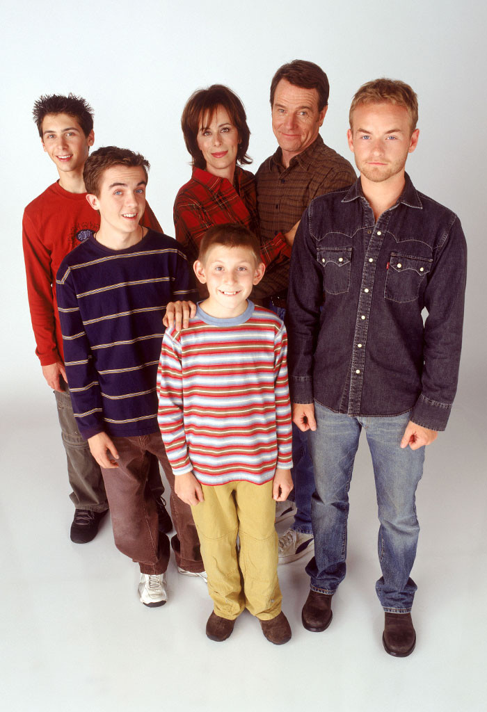 4x03 Family Reunion - Malcolm in the Middle - Gallery Photos |Malcolm In The Middle Reunion Dewey