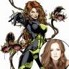 Maggie Geha, Poison Ivy