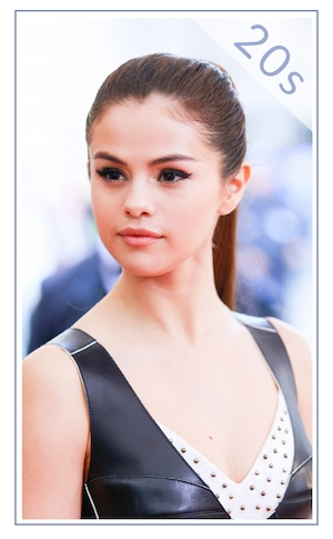 ESC: Skin Care Through Your Life, Selena Gomez