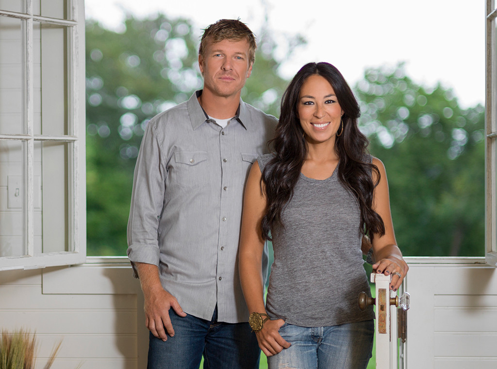 Chip Gaines Joanna Fixer Upper