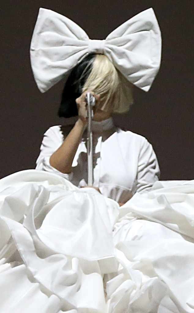 Sia Celebrates 6 Years of Sobriety: 4 Other Stars Who've Gotten Candid About Addiction and Recovery
