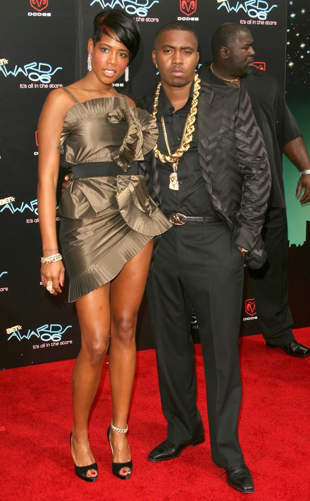 Kelis, Nas, BET Awards 2006