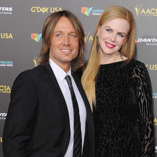 Relationship Advice From Keith Urban And Nicole Kidman: Back To The Scene Of The Crime From Nicole Kidman & Keith