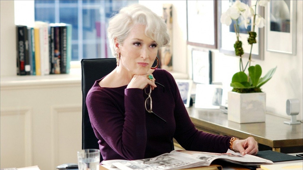 Ten Years Later, How Well Does The Devil Wears Prada\'s Style Really ...