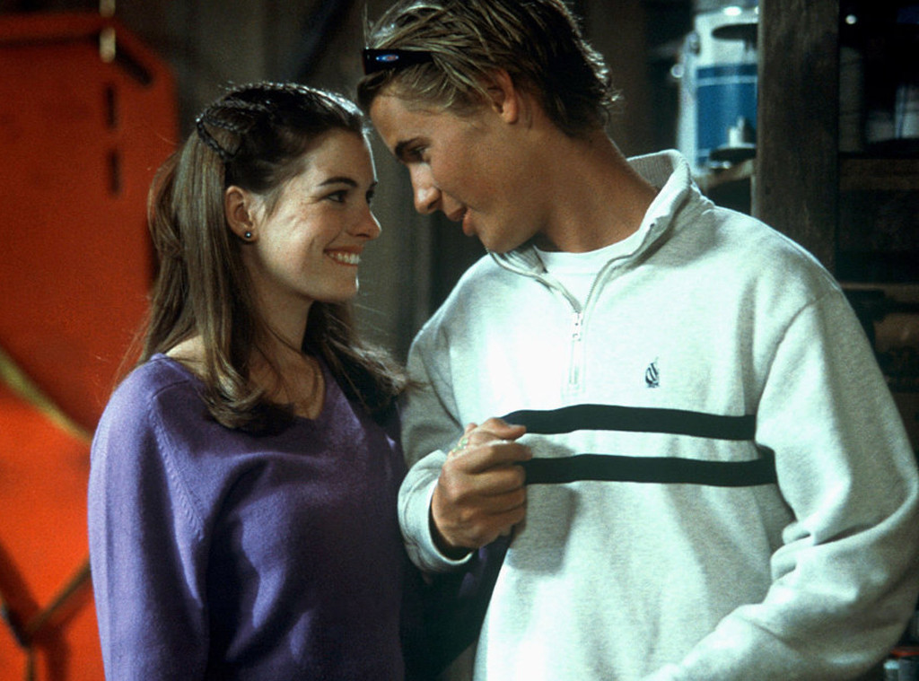 Erik Von Detten, Princess Diaries