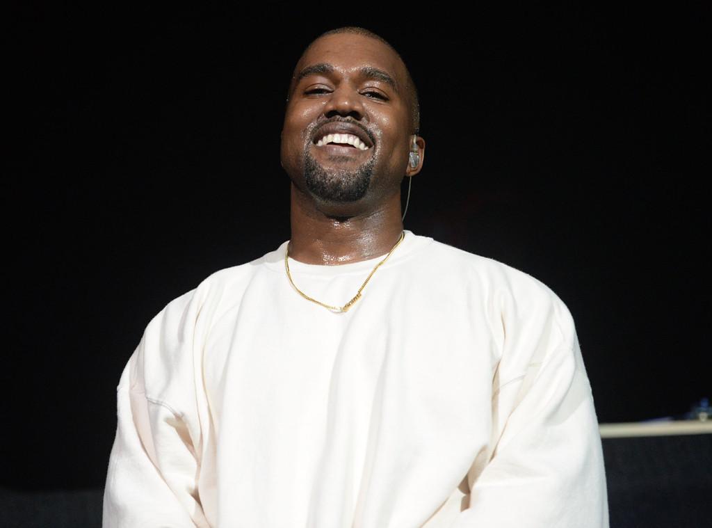 Kanye West, Power 106 Presents Powerhouse
