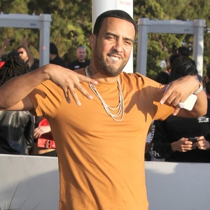 French Montana, The Premiere of