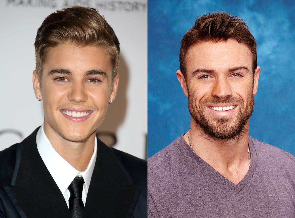Justin Bieber, Chad Johnson