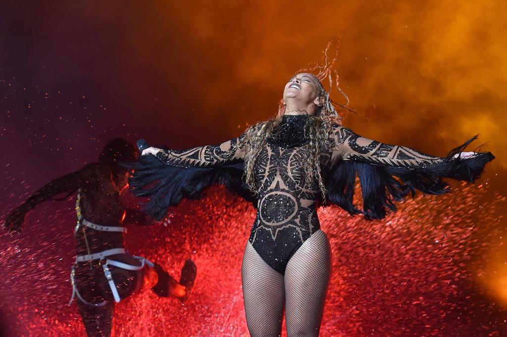 Beyonce, 2016 BET Awards