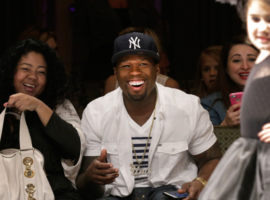 50 Cent Arrested in the Caribbean After Cursing on Stage