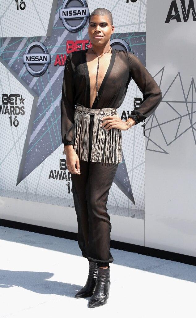 EJ Johnson, 2016 BET Awards