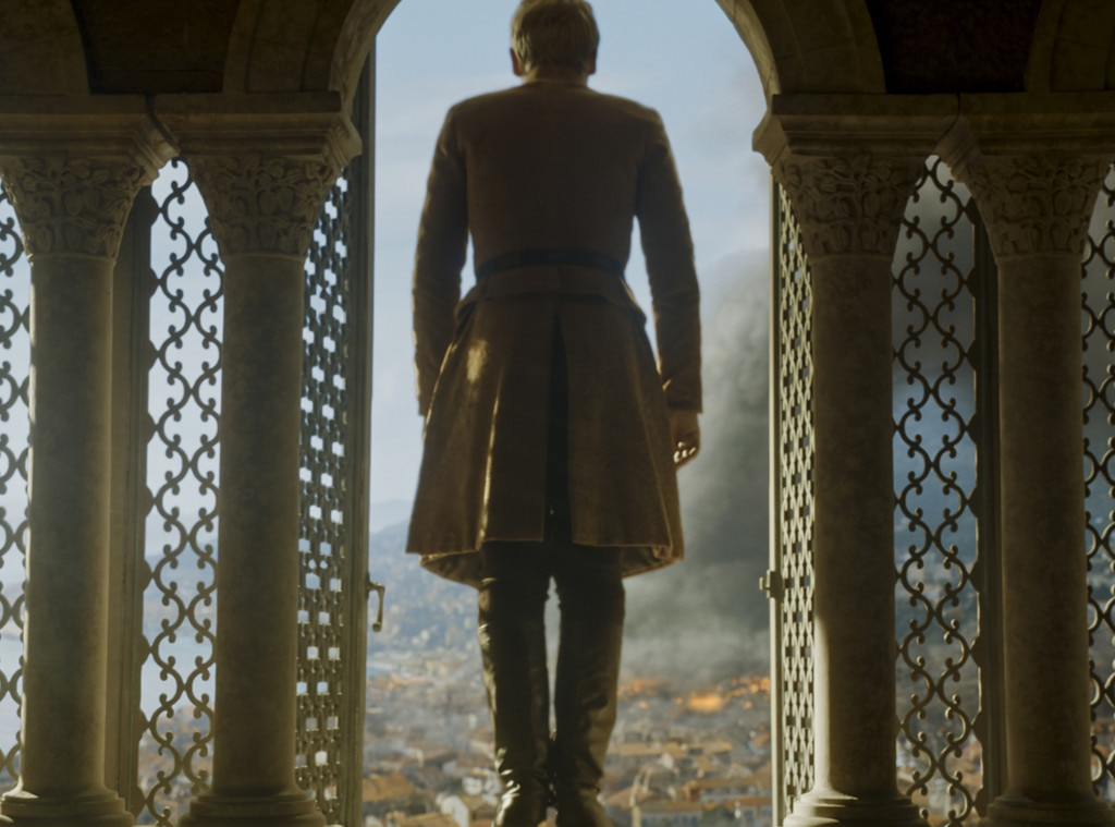 Game of Thrones, Episode, Tommen death
