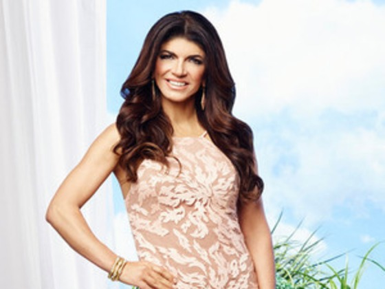 Teresa Giudice's Bankruptcy Settlement Approved by Court Ahead of the Holidays