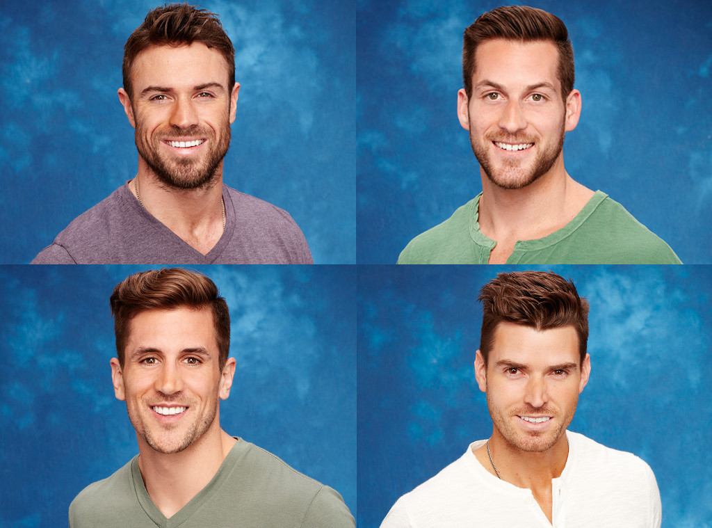 And the Next Bachelor Will Be...
