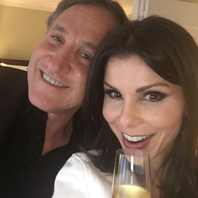 Heather Dubrow, Terry Dubrow