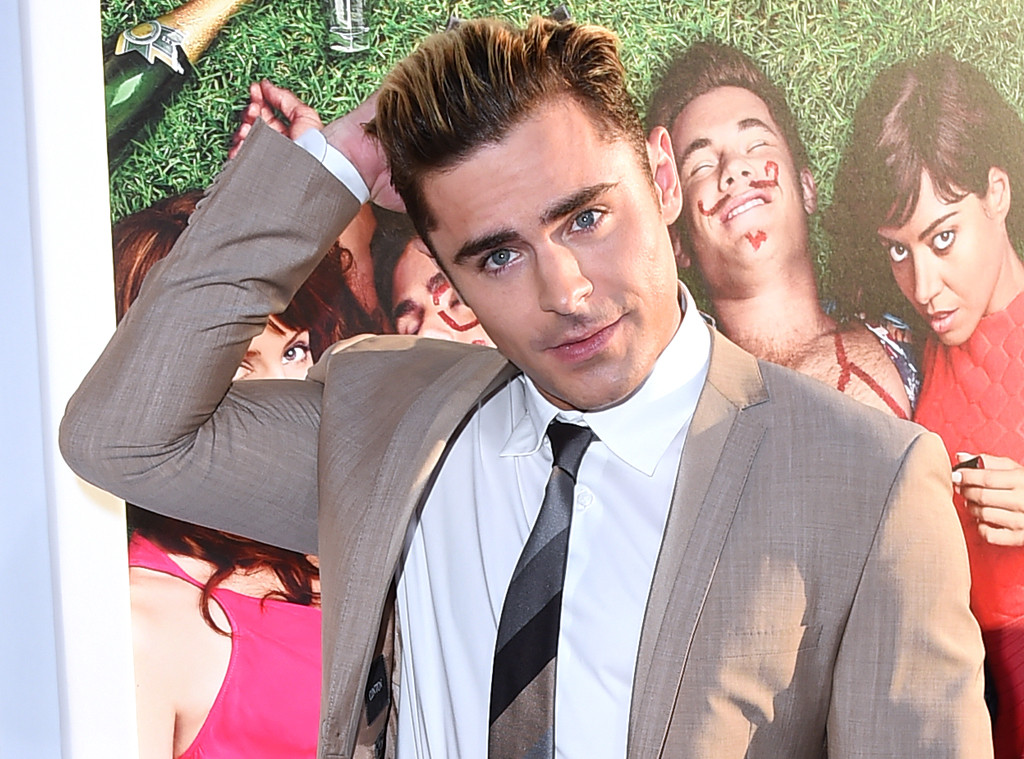 Inside Zac Efron s Epic Dating History