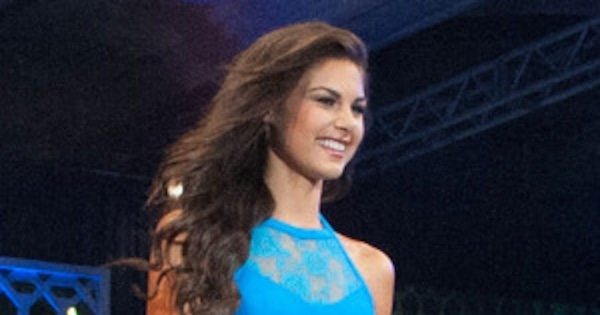 See What Miss Teen Usa Contestants Will Wear Instead Of -9472