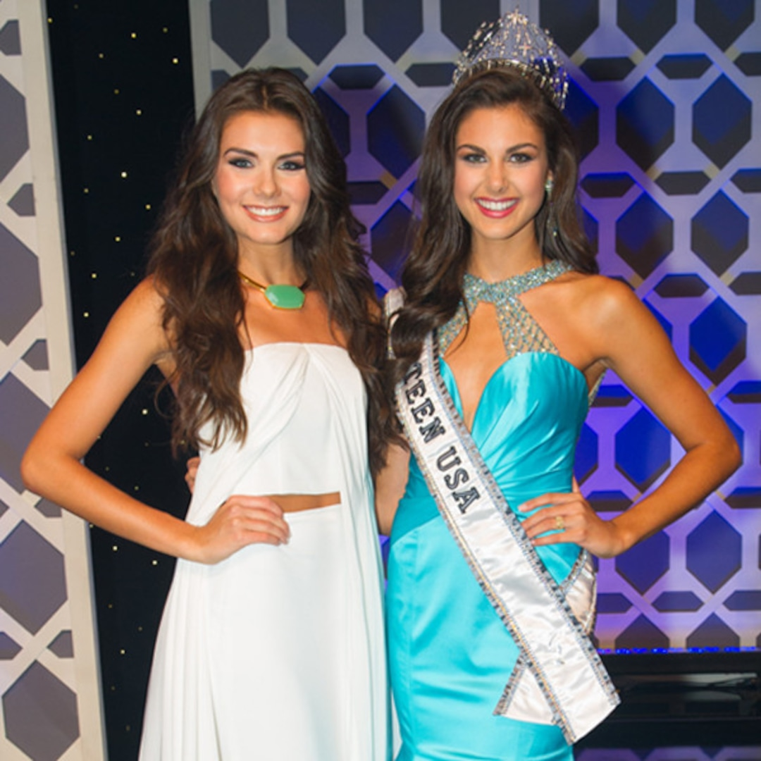 Miss Teen USA pageant drops swimsuit competition in favor