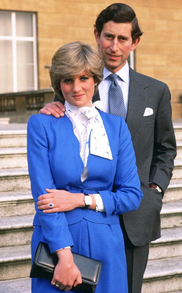 Princess Diana, Best Looks