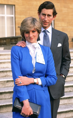 Princess Diana, Best Looks