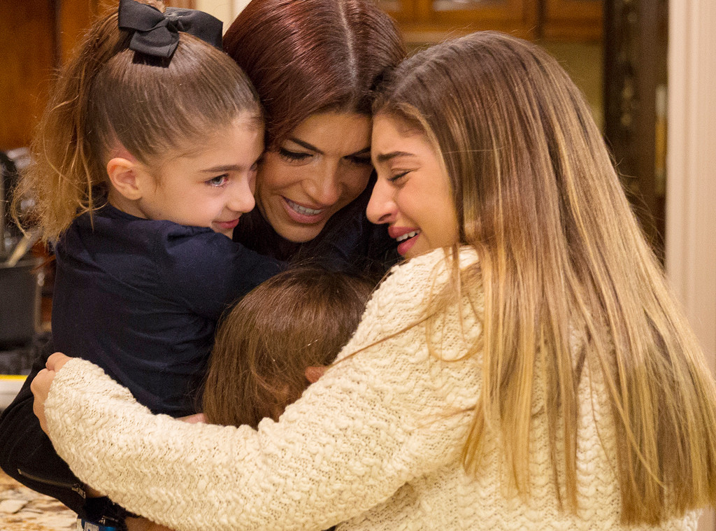 Real Housewives of New Jersey, RHONJ, Teresa Giudice