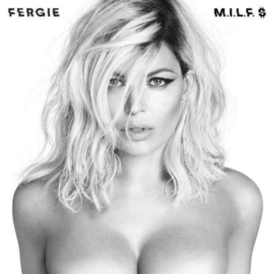 Fergie, MILF