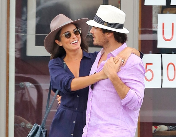Nikki Reed & Ian Somerhalder from The Big Picture: Today's ...