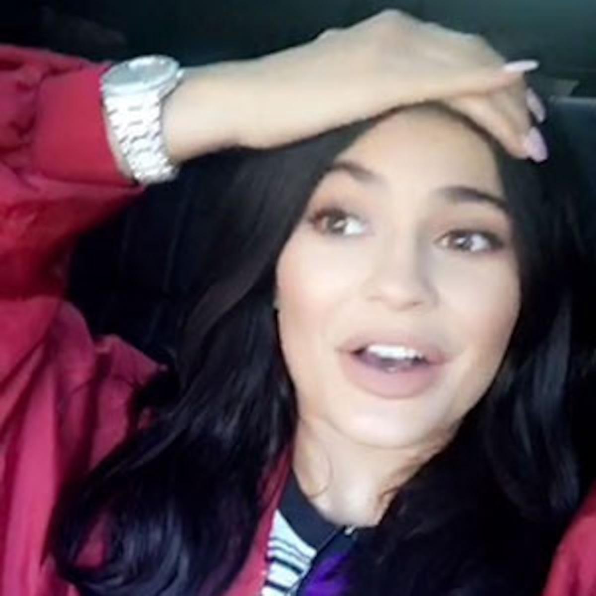 Tape kylie jenner Kylie Jenner