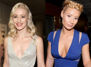 Iggy Azalea, Plastic Surgery, Before and After