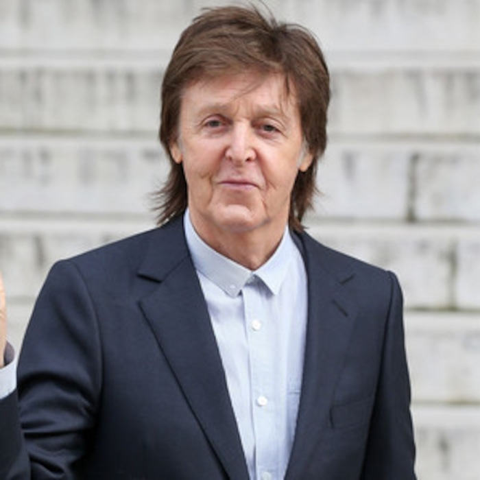 Paul McCartney Admits He Was Unintentionally Racist As A Kid