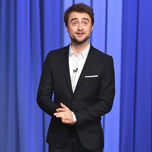 Daniel Radcliffe, The Tonight Show Starring Jimmy Fallon