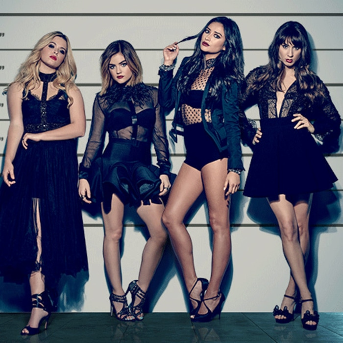 15 Pretty Little Liars Secrets That Will Have You Dying For Season 7