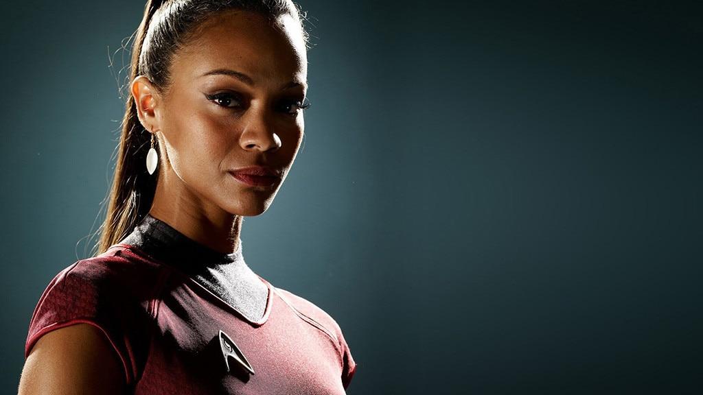 Star Trek from Zoe Saldana's Best Roles | E! News