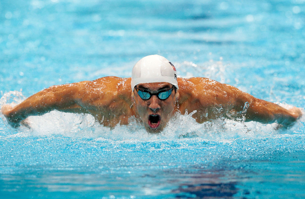 Michael Phelps, Sports Scandals