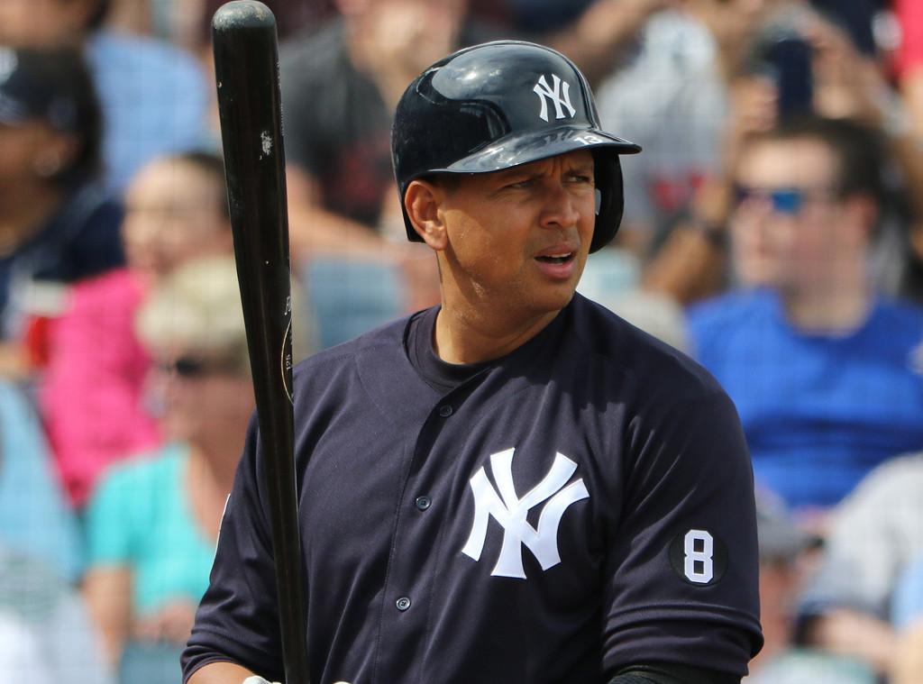 Alex Rodriguez, Sports Scandals