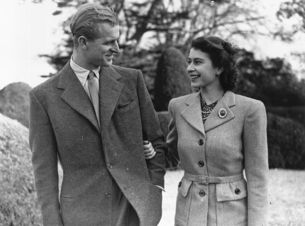 1947: Медовий місяць